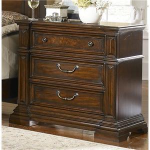 Progressive Furniture Regency Nightstand