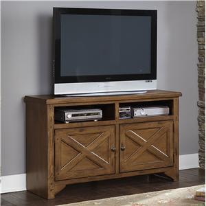 """Progressive Furniture Rialto 54"""" Console"""