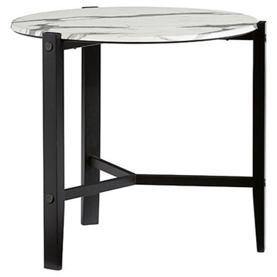 Rowen End Table by Progressive Furniture at Darvin Furniture