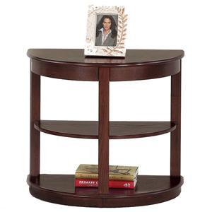Progressive Furniture Sebring Chairside Table