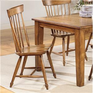 Progressive Furniture Summerhouse Dining Side Chair