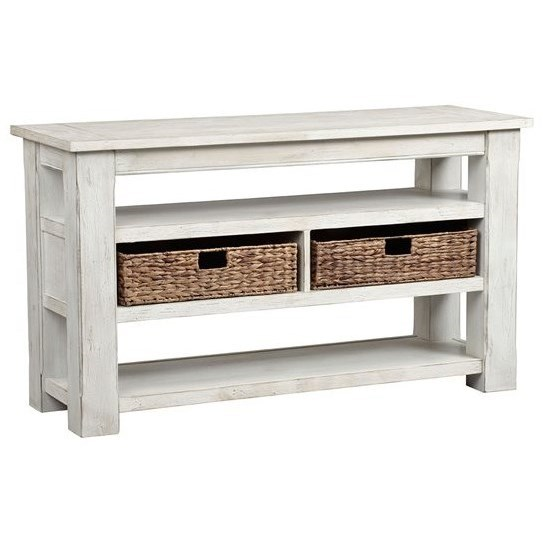 T476 Sofa/Console Table by Progressive Furniture at Simply Home by Lindy's