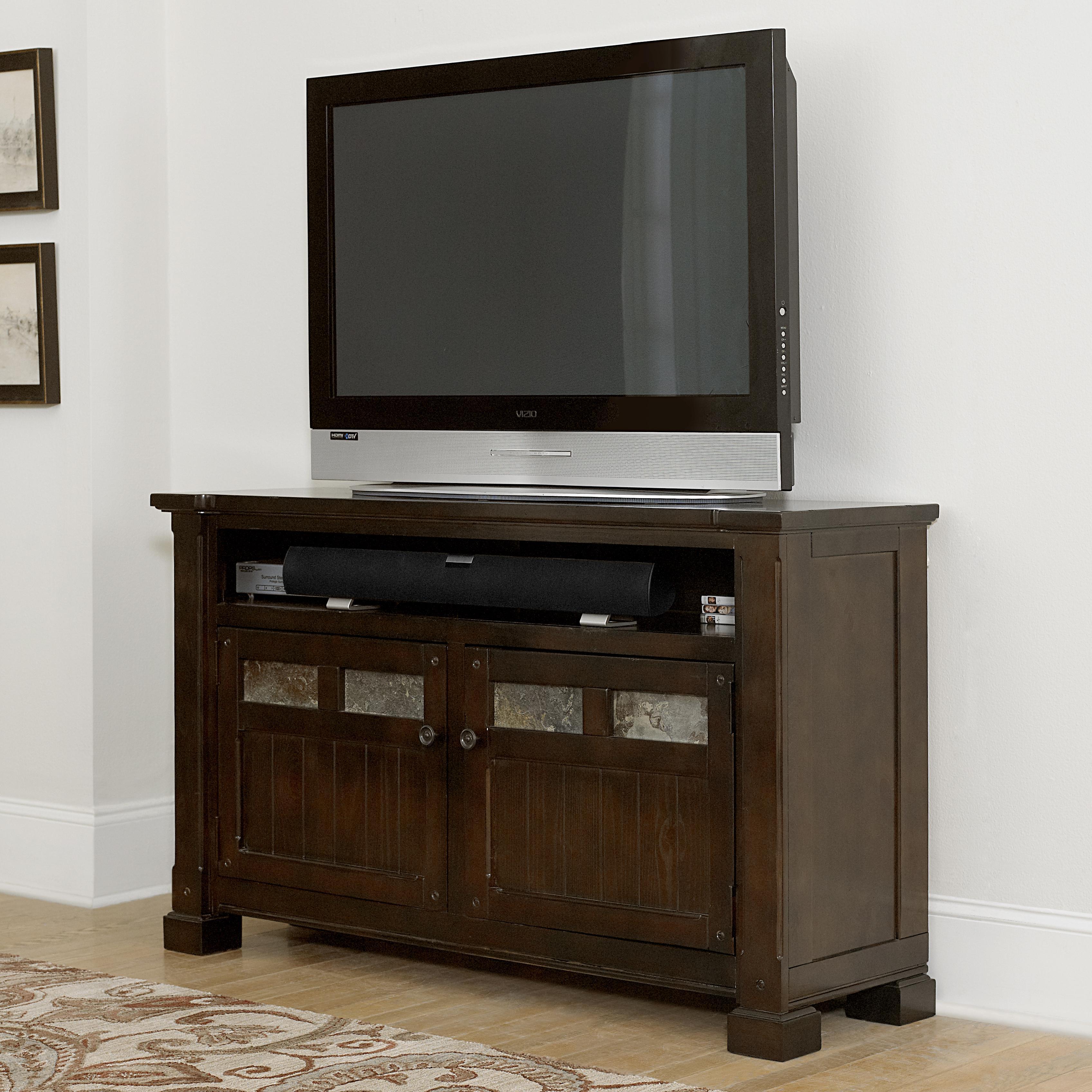 """Telluride 54"""" Console by Progressive Furniture at Carolina Direct"""