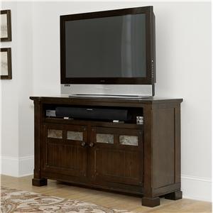 """Progressive Furniture Telluride 54"""" Console"""