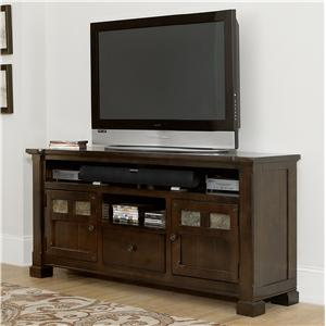 "Progressive Furniture Telluride 64"" Console"