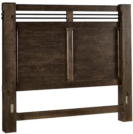 Thackery King Panel Headboard by Progressive Furniture at Value City Furniture