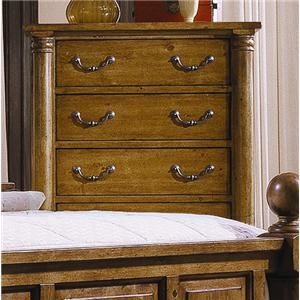 Progressive Furniture Thunder Bay Chest