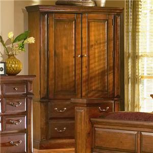 Progressive Furniture Torreon Armoire