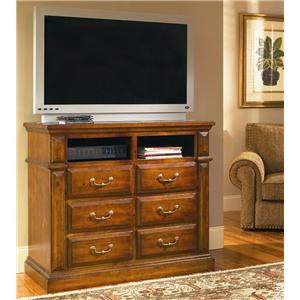 Progressive Furniture Torreon Media Chest