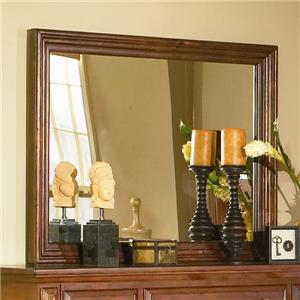 Progressive Furniture Torreon Mirror