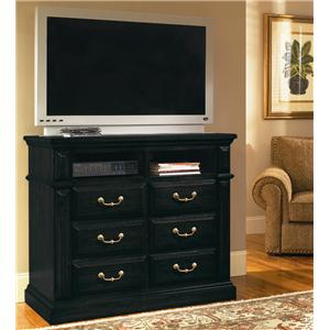 Progressive Furniture Torreon Media Chest