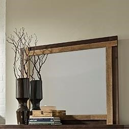 Trilogy Mirror by Progressive Furniture at Catalog Outlet