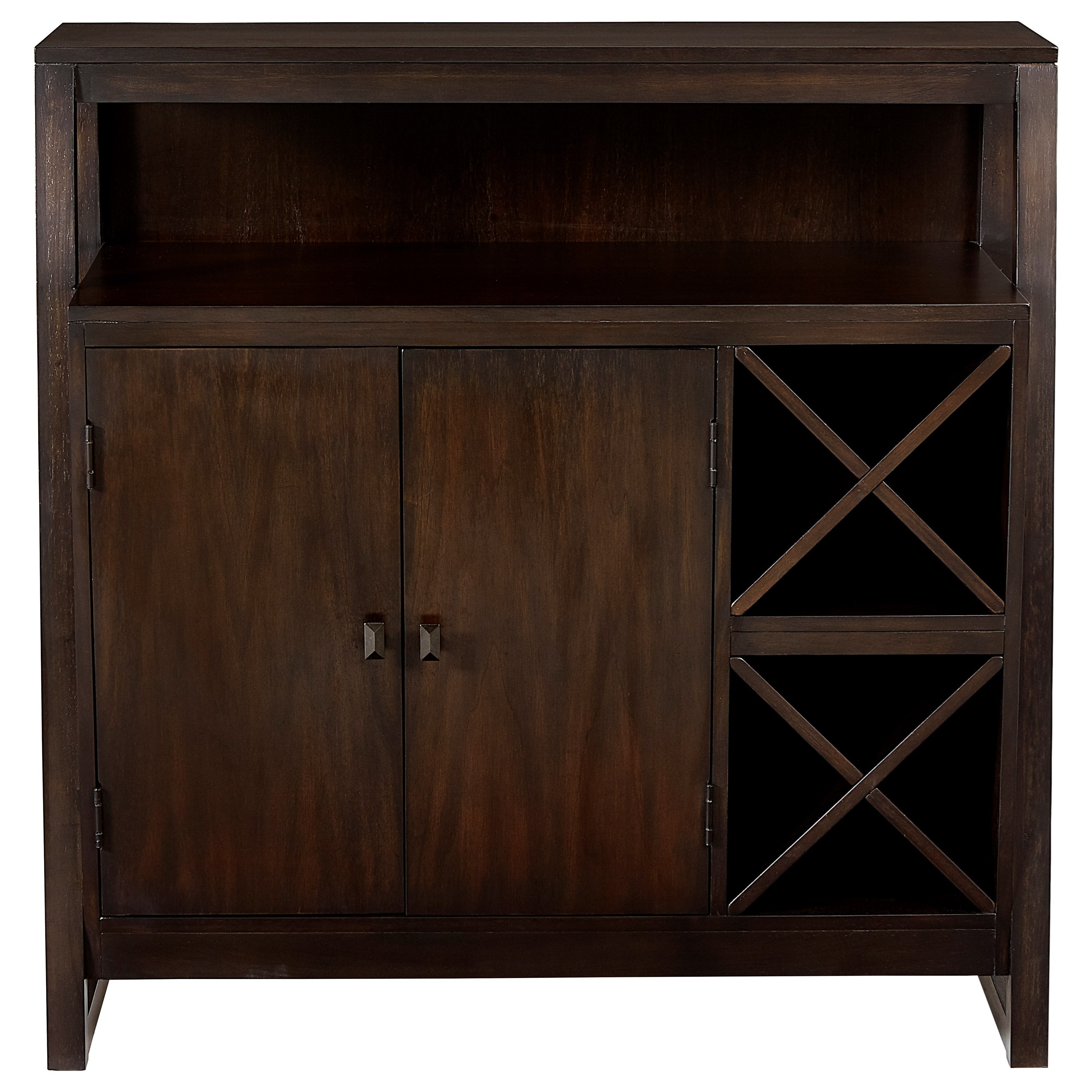 Trusses Sideboard by Progressive Furniture at Catalog Outlet