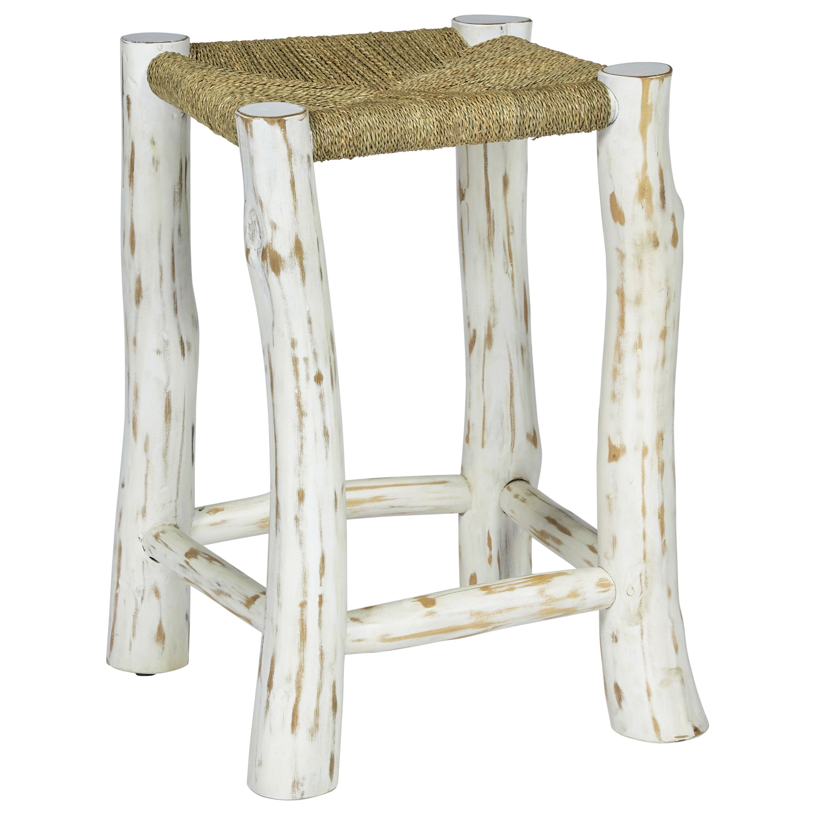 Waylon 24 Inch Counter Stool by Progressive Furniture at Rooms for Less