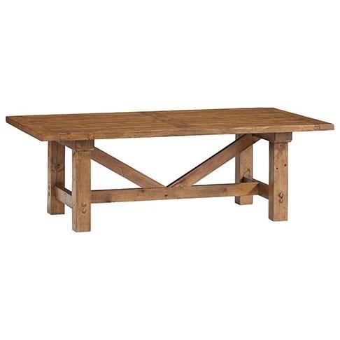 Wilder Cocktail Table by Progressive Furniture at Bullard Furniture