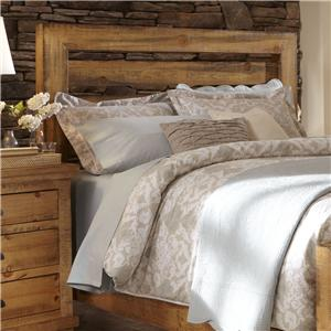 Progressive Furniture Willow Queen Slat Headboard