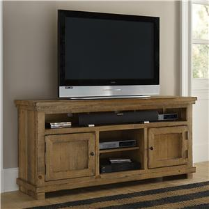 "Progressive Furniture Willow 64"" Console"