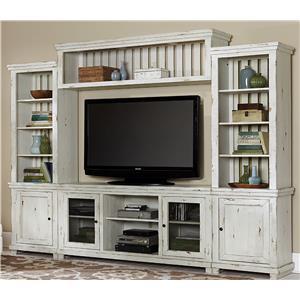 Progressive Furniture Willow Wall Unit