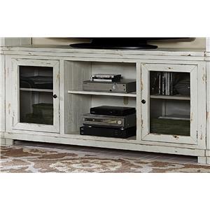 """Progressive Furniture Willow 68"""" Console"""