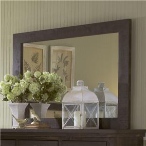 Progressive Furniture Willow Mirror