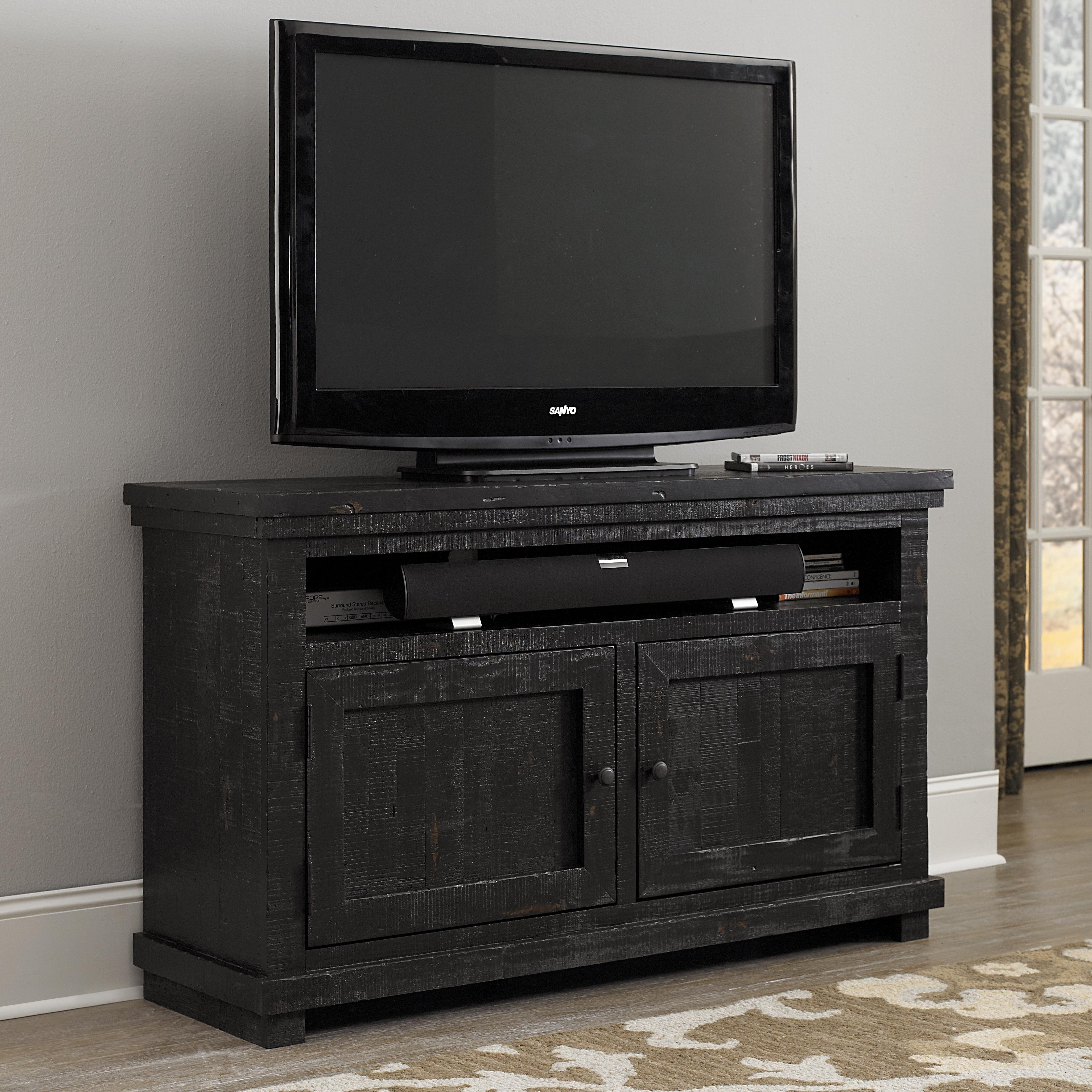 """Willow 54"""" Console by Progressive Furniture at Value City Furniture"""