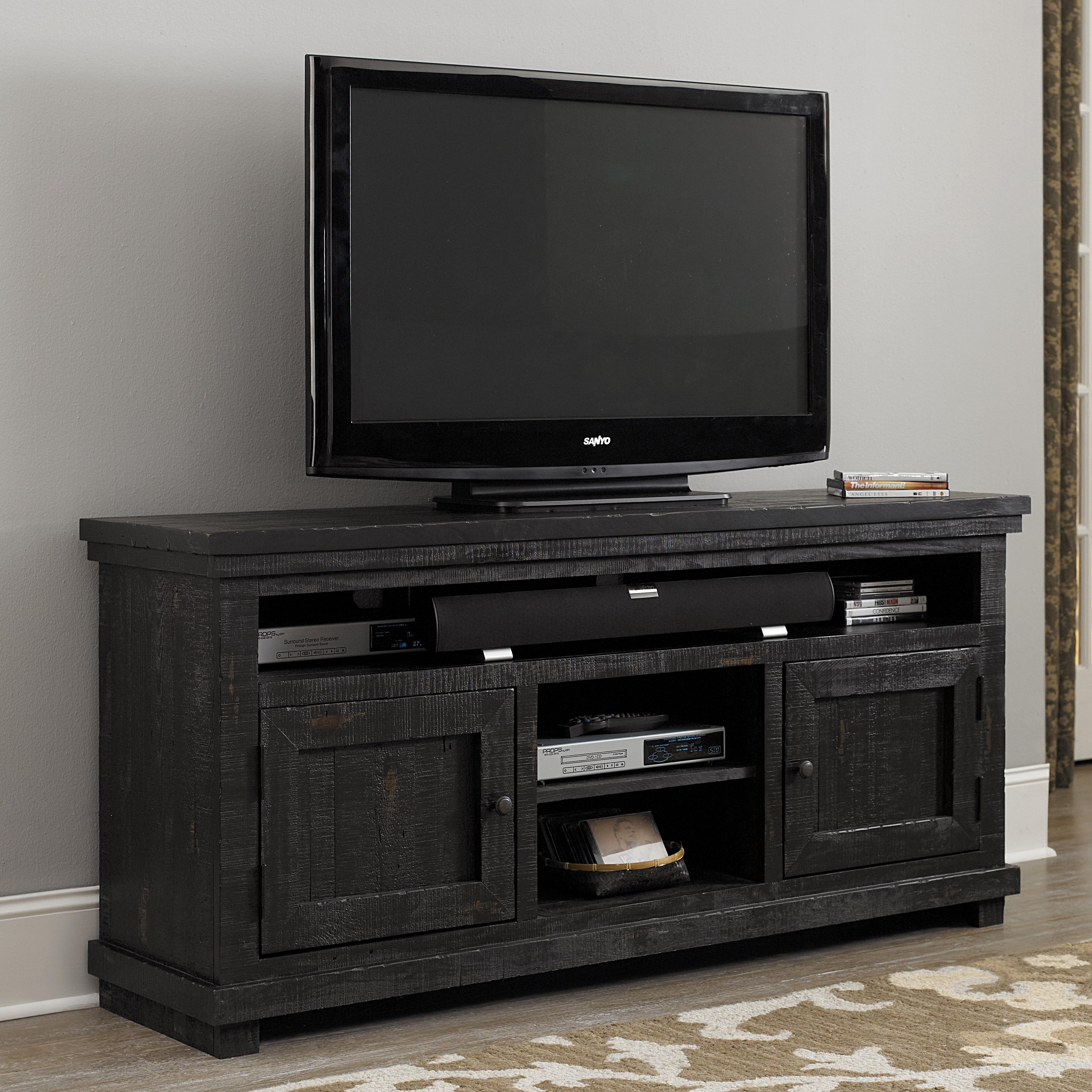 """Willow 64"""" Console by Progressive Furniture at Value City Furniture"""