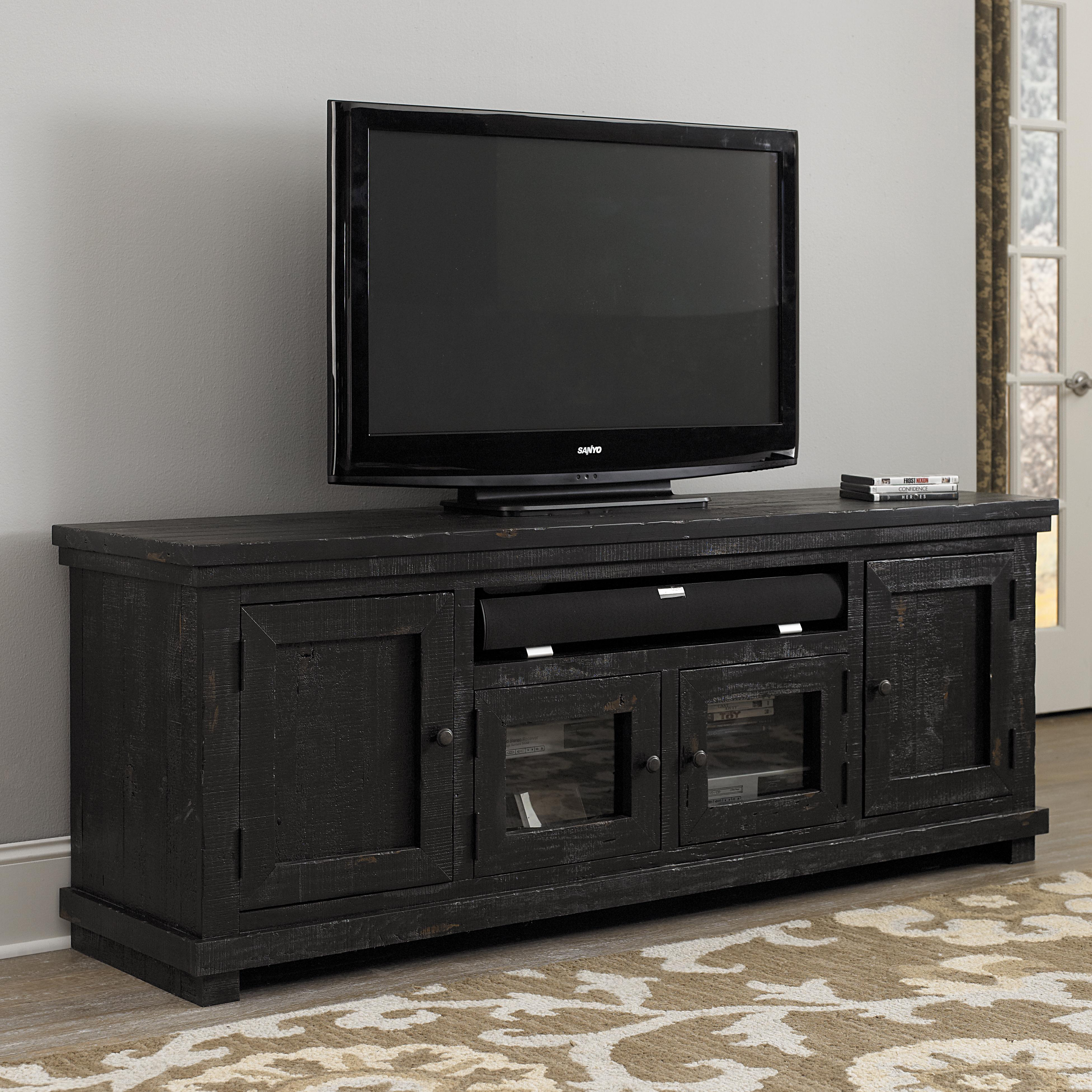 """Willow 74"""" Console by Progressive Furniture at Value City Furniture"""