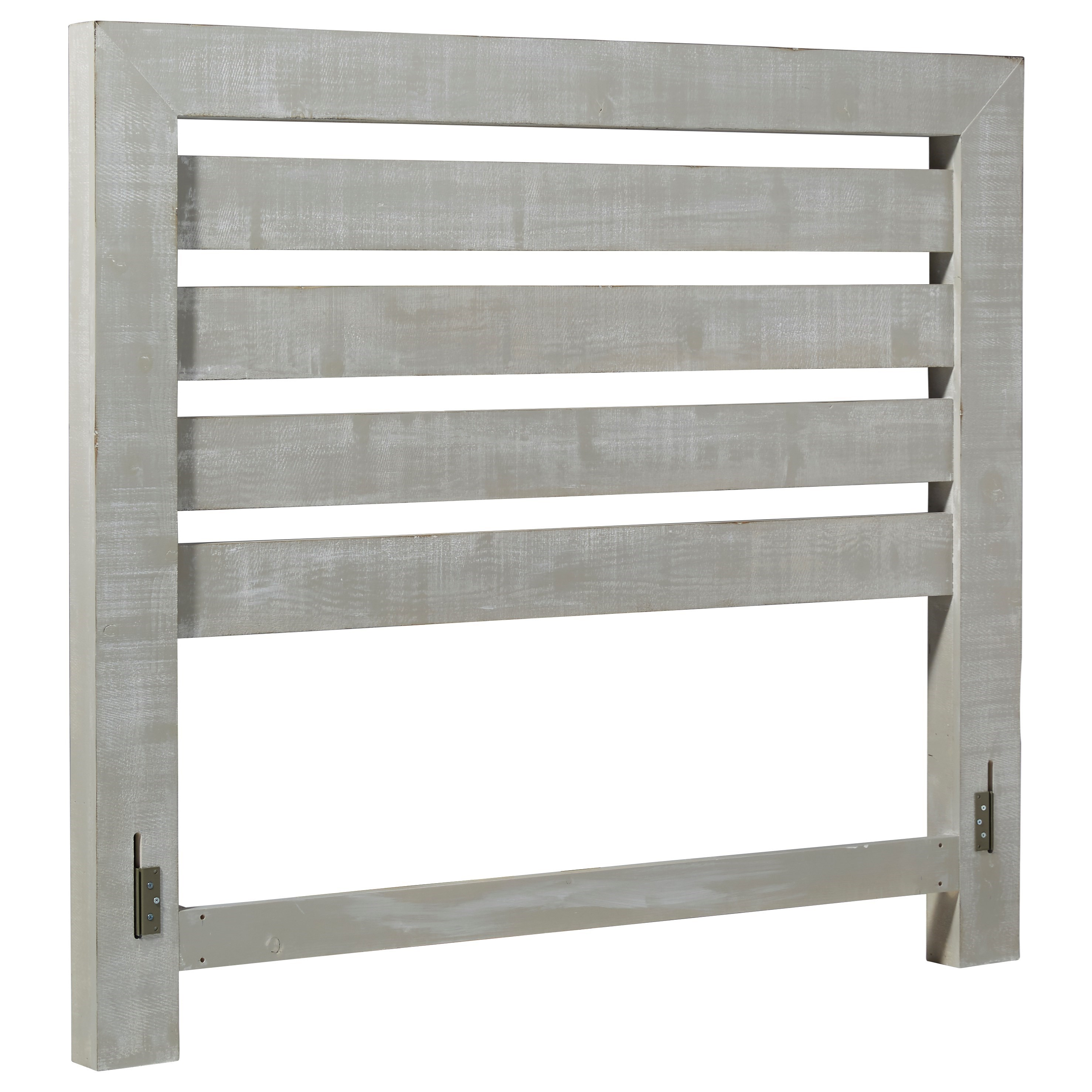 Willow Queen Slat Headboard by Progressive Furniture at Catalog Outlet