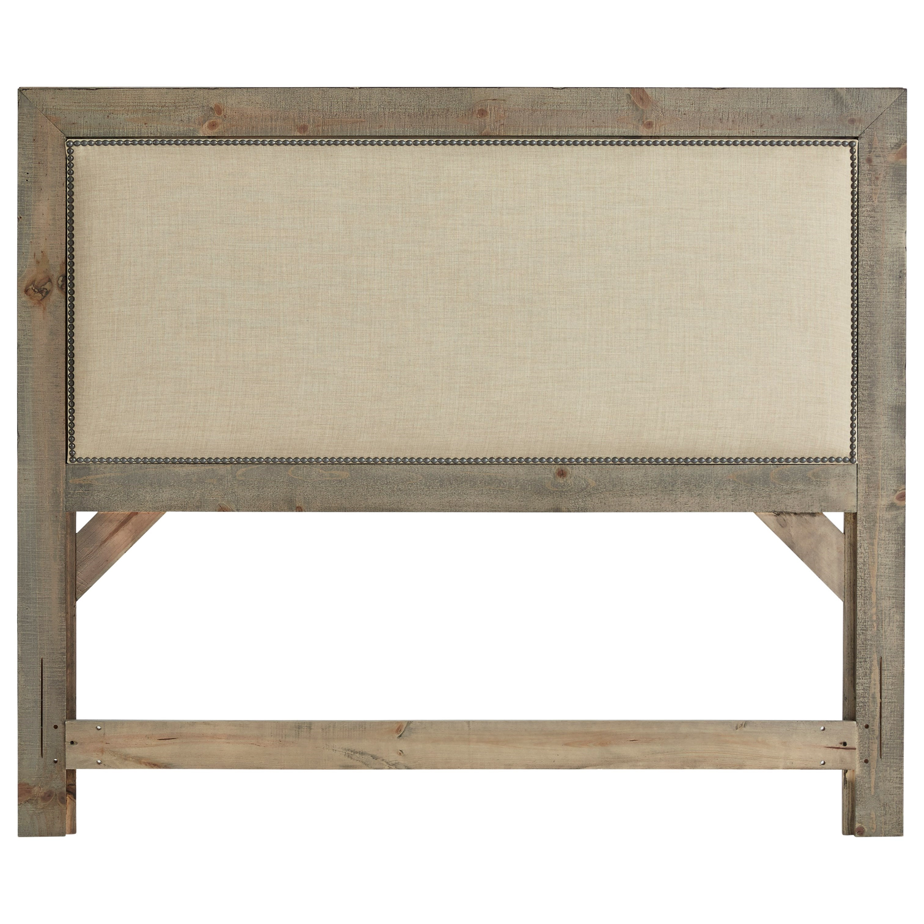 Willow Full Upholstered Headboard by Progressive Furniture at Value City Furniture