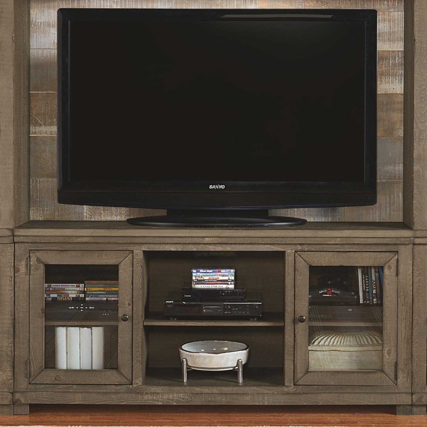 "Willow 68"" Console by Progressive Furniture at Catalog Outlet"