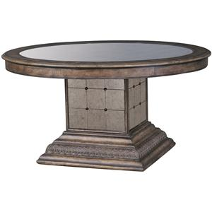 Pulaski Furniture Accentrics Home Aphrodite Round Table