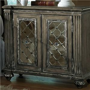 Pulaski Furniture Accentrics Home Chest