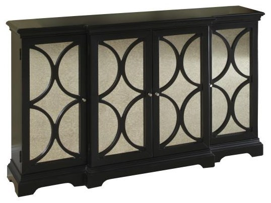 Accents Accent Chest at Bennett's Furniture and Mattresses