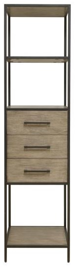 Accents Frame Shelf at Bennett's Furniture and Mattresses