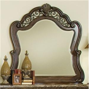 Pulaski Furniture Birkhaven Mirror