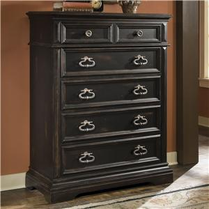 Pulaski Furniture Brookfield Brookfield Chest