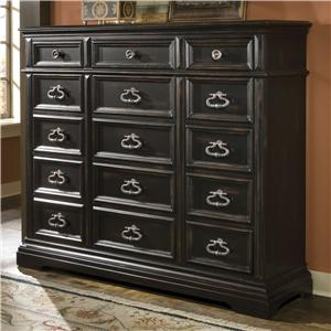 Pulaski Furniture Brookfield Brookfield Gentlemen's Chest
