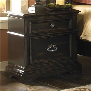 Pulaski Furniture Brookfield Brookfield Nightstand