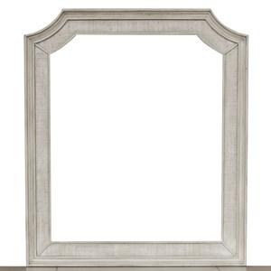 Pulaski Furniture Campbell Street Vanity Mirror