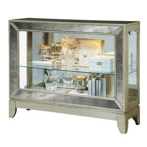 Pulaski Furniture Curios Preference Curio Godby Home