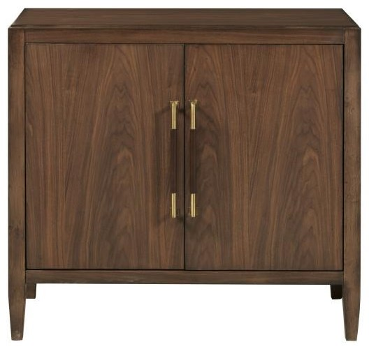 D204 Two Door Chest at Bennett's Furniture and Mattresses
