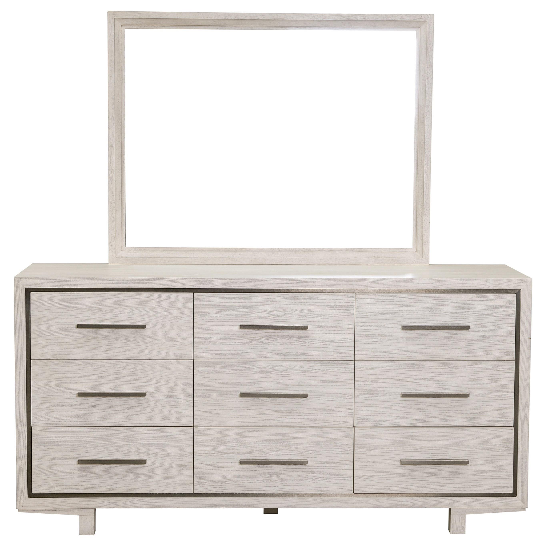 District 3 Dresser by Pulaski Furniture at Stoney Creek Furniture