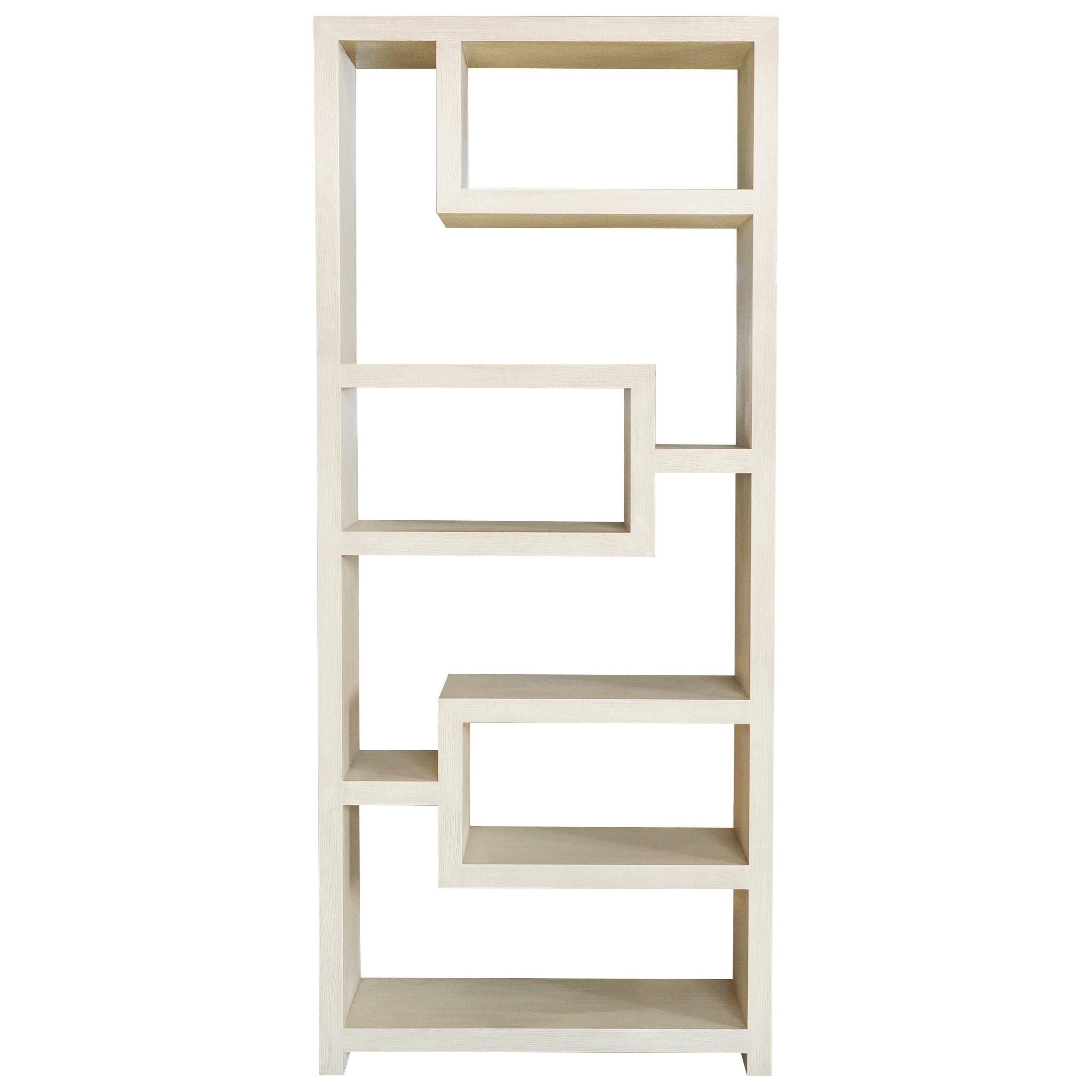 District 3 Bookcase by Pulaski Furniture at Stoney Creek Furniture