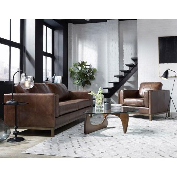 Drake Living Room Group by Pulaski Furniture at Story & Lee Furniture