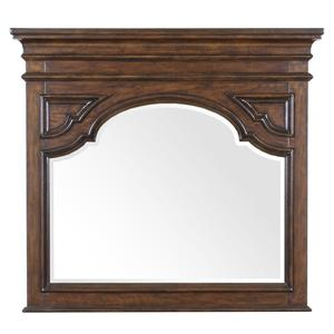 Pulaski Furniture Durango Ridge Mirror