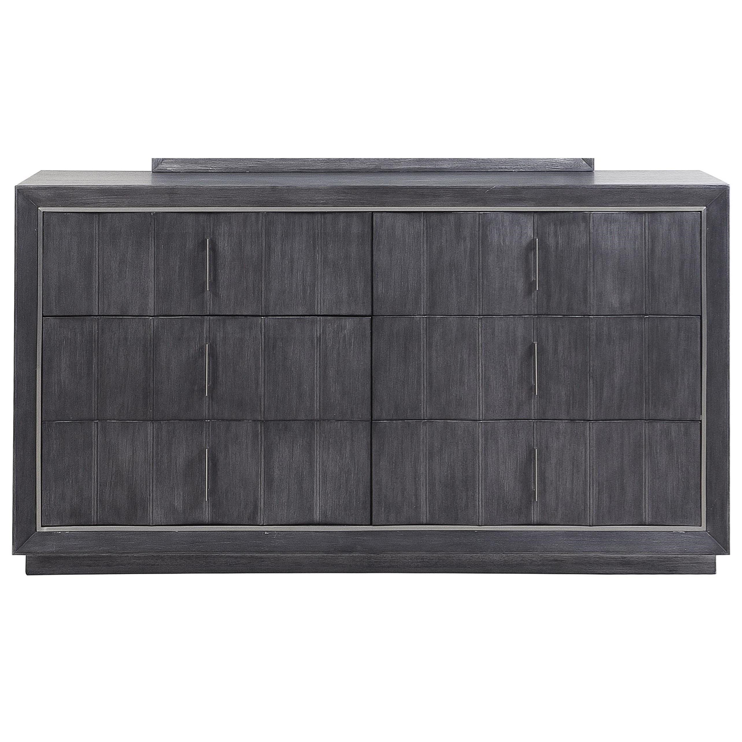 Echo Dresser by Pulaski Furniture at Carolina Direct
