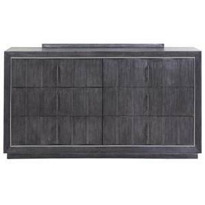 Pulaski Furniture Echo Dresser
