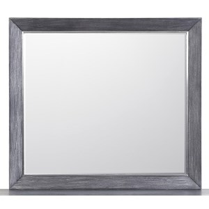 Pulaski Furniture Echo Mirror