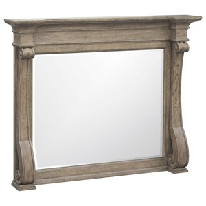 Pulaski Furniture Ella Mirror