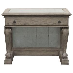 Pulaski Furniture Ella Bedside Table